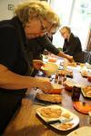 Atelier cuisine foie gras